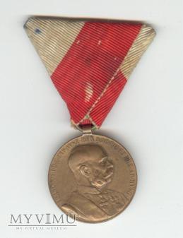 Medal Jubileuszowy z 1898 roku