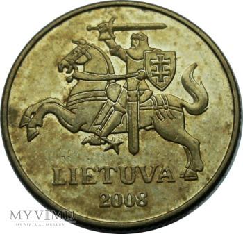 20 Centów, 2008 rok.