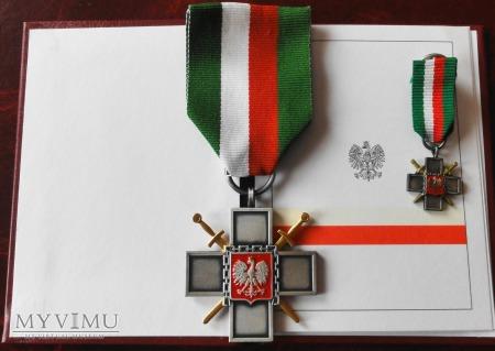 Duże zdjęcie Krzyż Zesłańców Sybiru