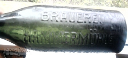 butelka Hammermuhle