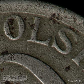 1917 10 fenigów - NBO