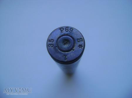 łuska kod P69