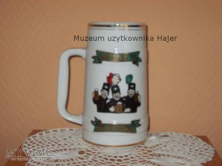 1999 ZZRG Ratowników KWK Bielszowice Barbórka