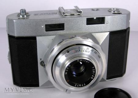 Fenix II b camera, Polski aparat foto.