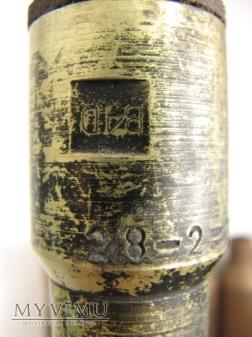 ćwiczebny granat nasadkowy CGN