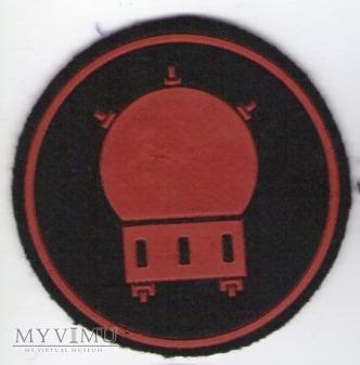 Oznaka specjalisty MW - miner