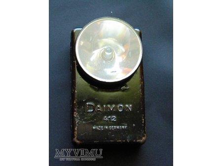 daimon 412