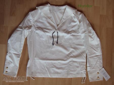 Bluza wyjściowa letnia marynarza wz.119/MON