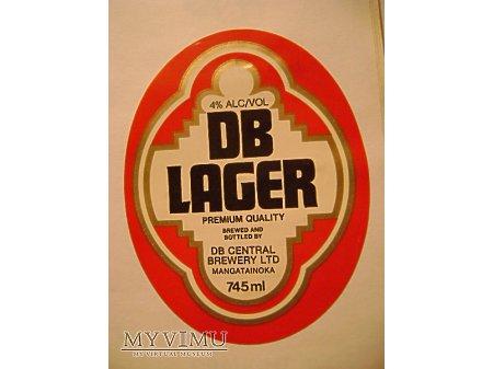 DB LAGER