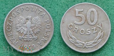 1949, 50 gr