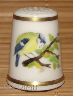 (4) ROYAL WORCESTER-sikora