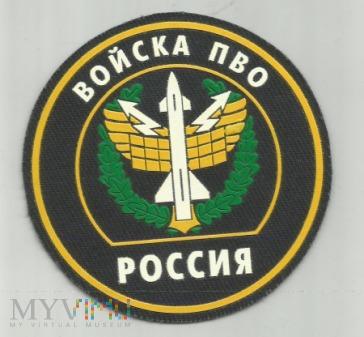 Oznaka: Войска противовоздушной обороны