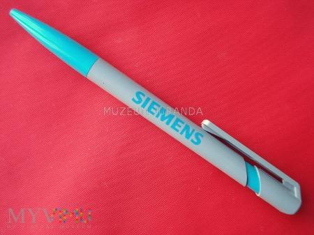 Długopis Siemens (1)