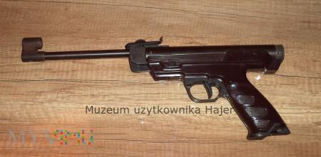 IŻ - 40 Bajkał Radziecki pistolet wiatrówka
