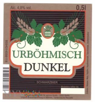 Urböhmisch