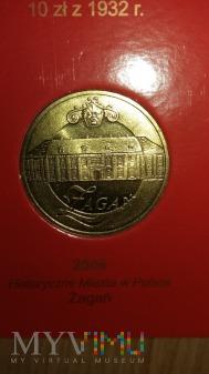 Żagań - 2006