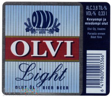 OLVI Light