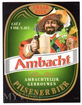 Duże zdjęcie Ambacht