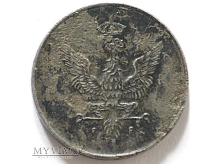 1 fenig 1917