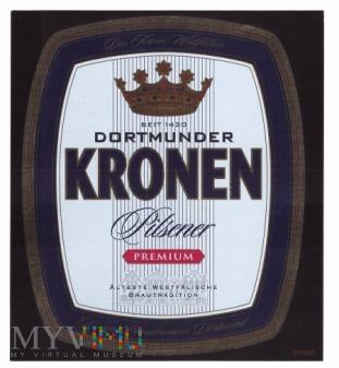 Dortmunder, Kronen