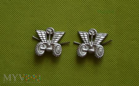 Korpusówki służby samochodowej wz.52