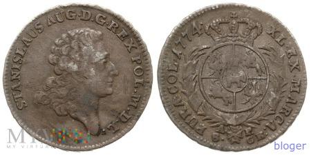 1774 - WARIANT 2 - 24.i3? (nie notowany)