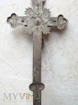 Duże zdjęcie Krzyż