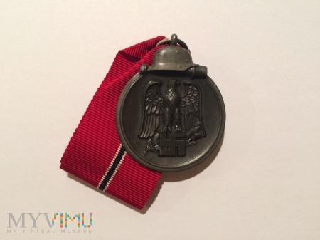 Medal za Zimową Kampanię na Wschodzie 1941/42