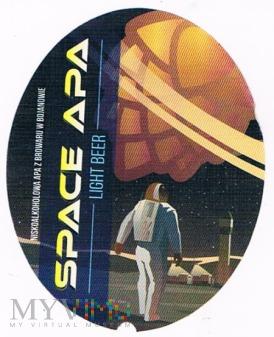 space apa
