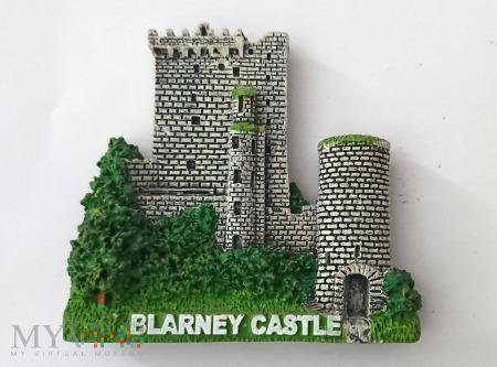 Duże zdjęcie Irlandia, Blarney Castle