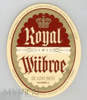 Dania, Wiibroe Royal