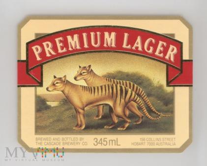 Cascade, Premium Lager