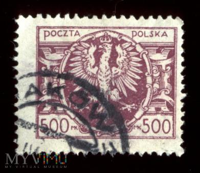 Poczta Polska PL 179