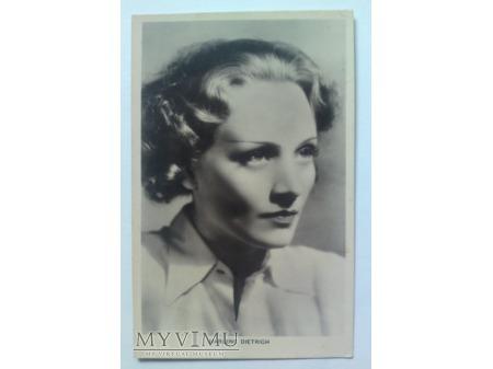 Marlene Dietrich Picturegoer nr 532