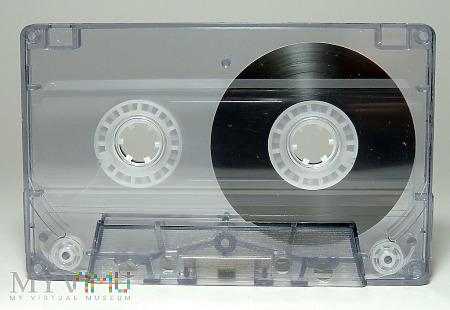 RAKS SX 60 kaseta magnetofonowa