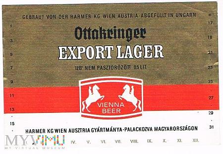 ottakringer export lager