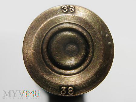Łuska 7,62x54R Mosin M.30 [3B 38]