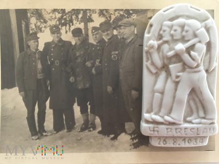 Breslau 1934