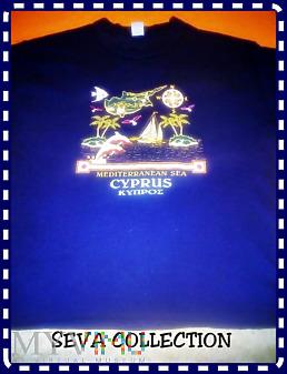 KOSZULKA CYPR