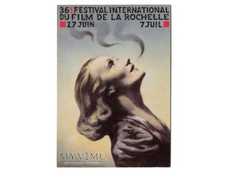 Marlene Dietrich Festiwal Filmowy La Rochelle