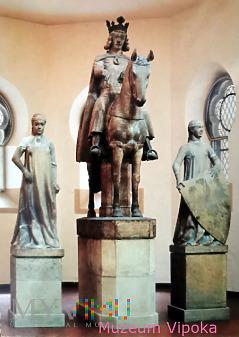 Magdeburg - Otton I Wielki