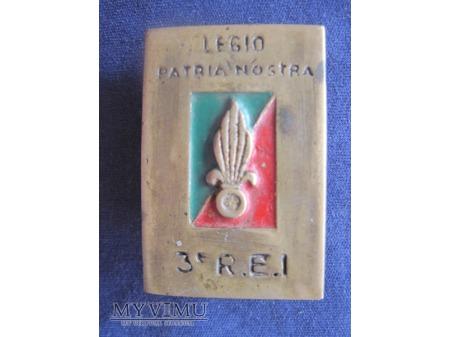 Odznaka 3REI/Locale
