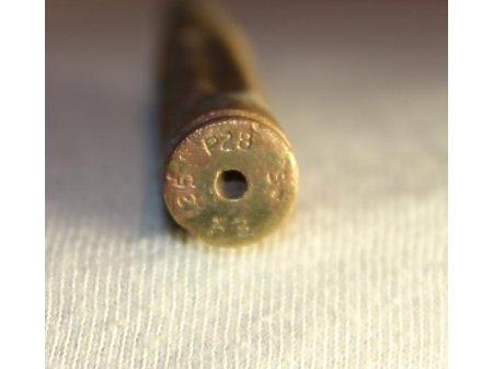 7,92 mm Mauser szkolniak