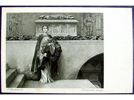 Królewskie groby
