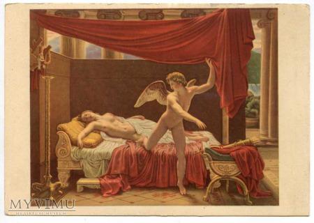 François-Édouard Picot - Eros i Psyche