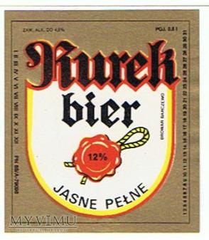 kurek bier