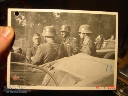 Duże zdjęcie Einsatzkommando Marchpause