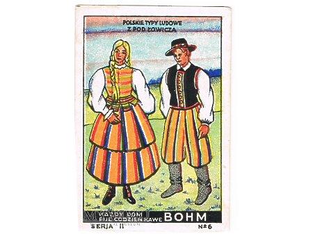 Duże zdjęcie Bohm - 2x06 - Z pod Łowicza