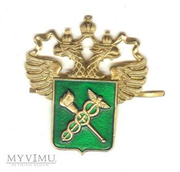 Emblemat na czapkę medyk