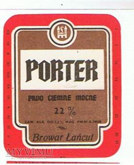Duże zdjęcie porter